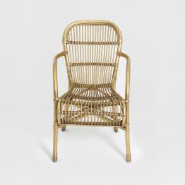 Hannah Champagne Chair