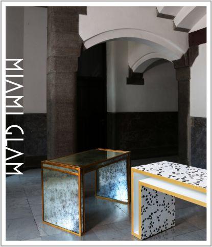 Mancini57 Miami Glam