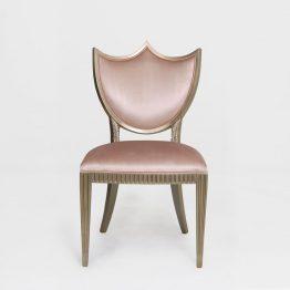 Luxury High End Furniture - Riza Chair - Mancini57